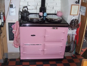 ABBEY COOKERS THE AGA SPECIALIST - Cuisine aga